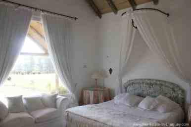Estancia in Jose Ignacio - Bedroom
