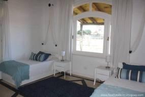 Estancia in Jose Ignacio - Guest Bedroom