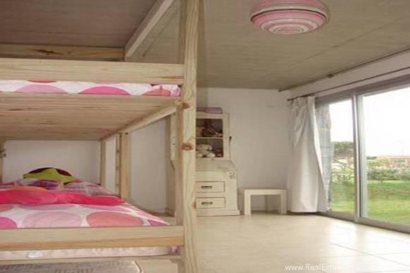 Modern Beach House Club del Mar - Bedroom Children
