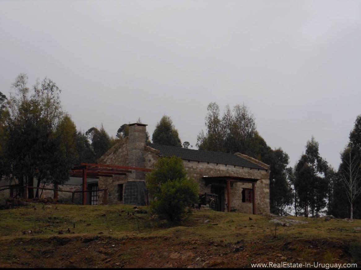 Historic Chacra in Piriapolis