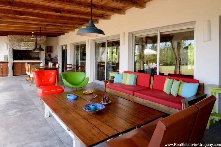 Ranch Style Home in El Quijote