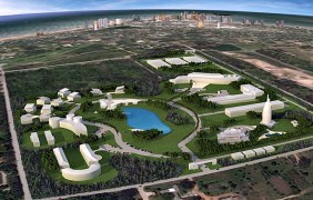 Health Care City in Punta Del Este