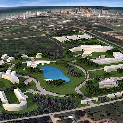 Health Care City in Punta Del Este