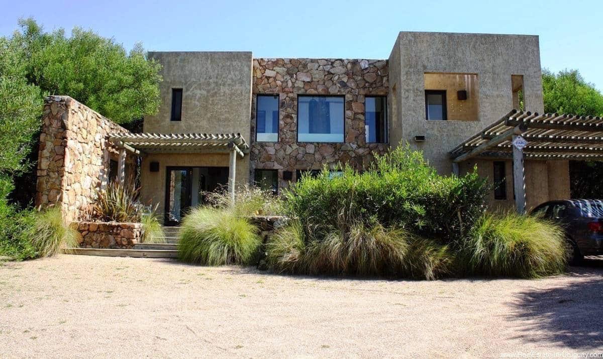 Beach House in Arenas Jose Ignacio