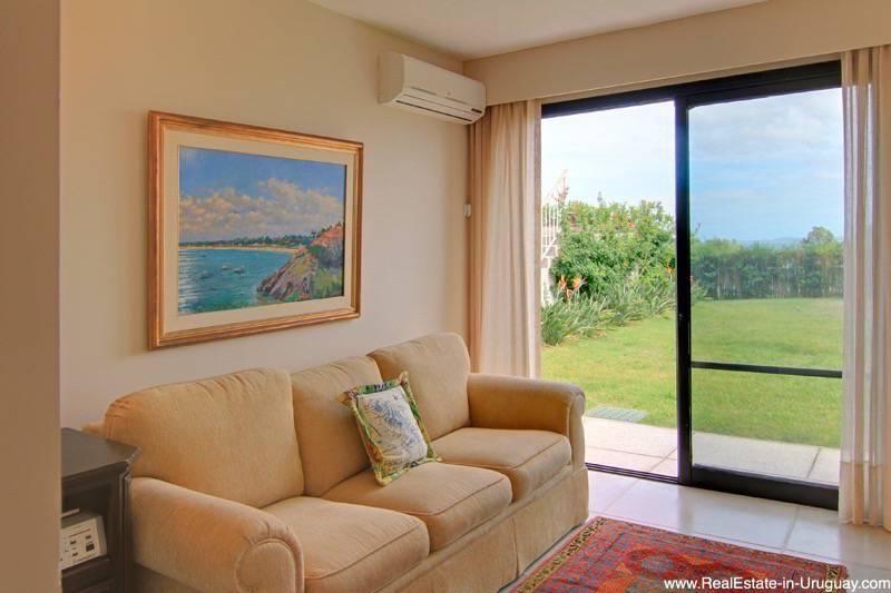 Exquisite Home in Punta Ballena