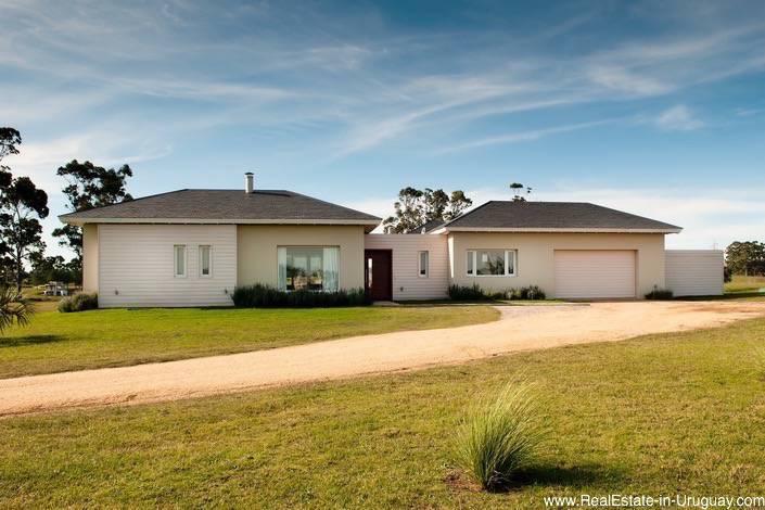 Country Home near La Barra
