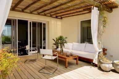 5261 Country Home near La Barra - Terrace