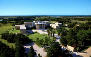6000 Splendid villa overlooking the ocean in Jose Ignacio - Areal