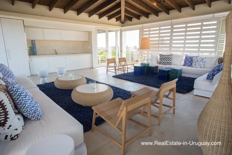 Beach Home in the Heart of Jose Ignacio