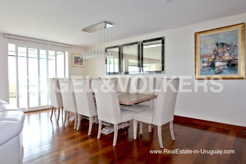 Modern Apartment in Montevideo Punta Carretas