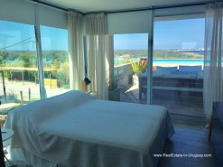 Ocean View Apartment in Punta Ballena