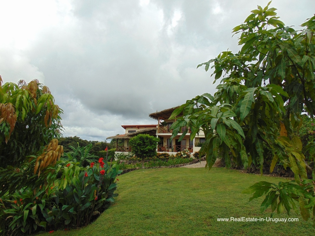 Beautiful and Well Built Estate near Buenaventura in Panama