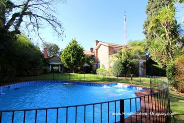 Villa in the Historic Center of Carrasco Montevideo, Uruguay