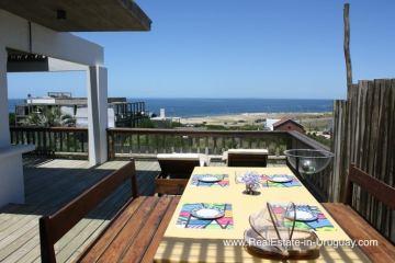 Modern Home with Sea Views in El Chorro, Maldonado, Uruguay