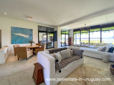 Waterfront Property in Laguna Estates by Manantiales