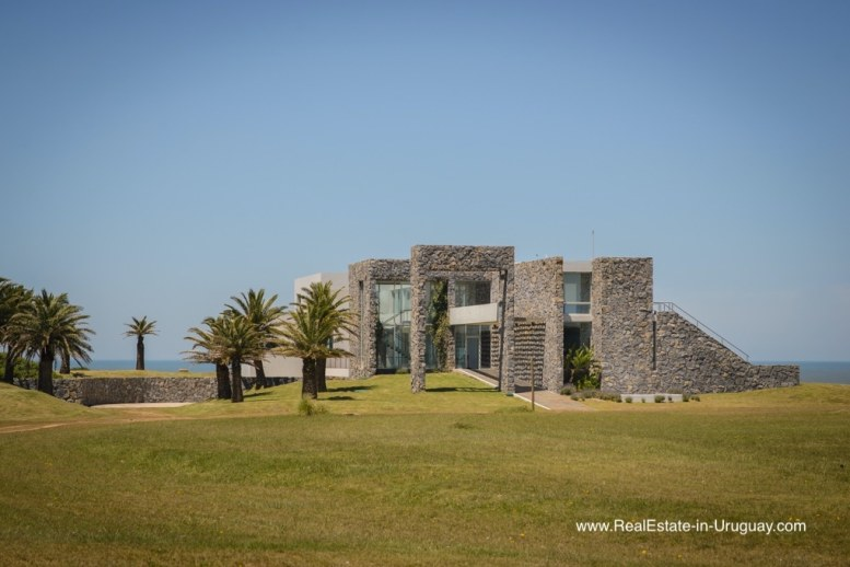 Amazing Beachfront Home on 50 Hectares between Jose Ignacio and Las Garzas