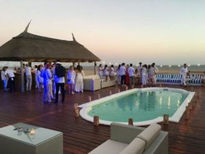 Bagatelle Beach Club La Barra