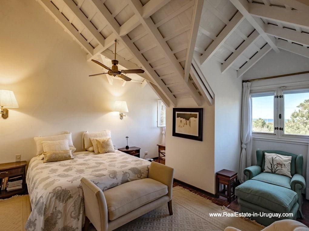 Master Magnificent House in El Golf in Punta del Este