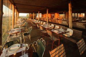 Fasano Restaurant La Barra