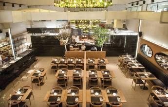 Manzanar Restaurant Carrasco
