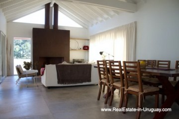 Vacation Home in Pinar del Faro Gated Community in Jose Ignacio