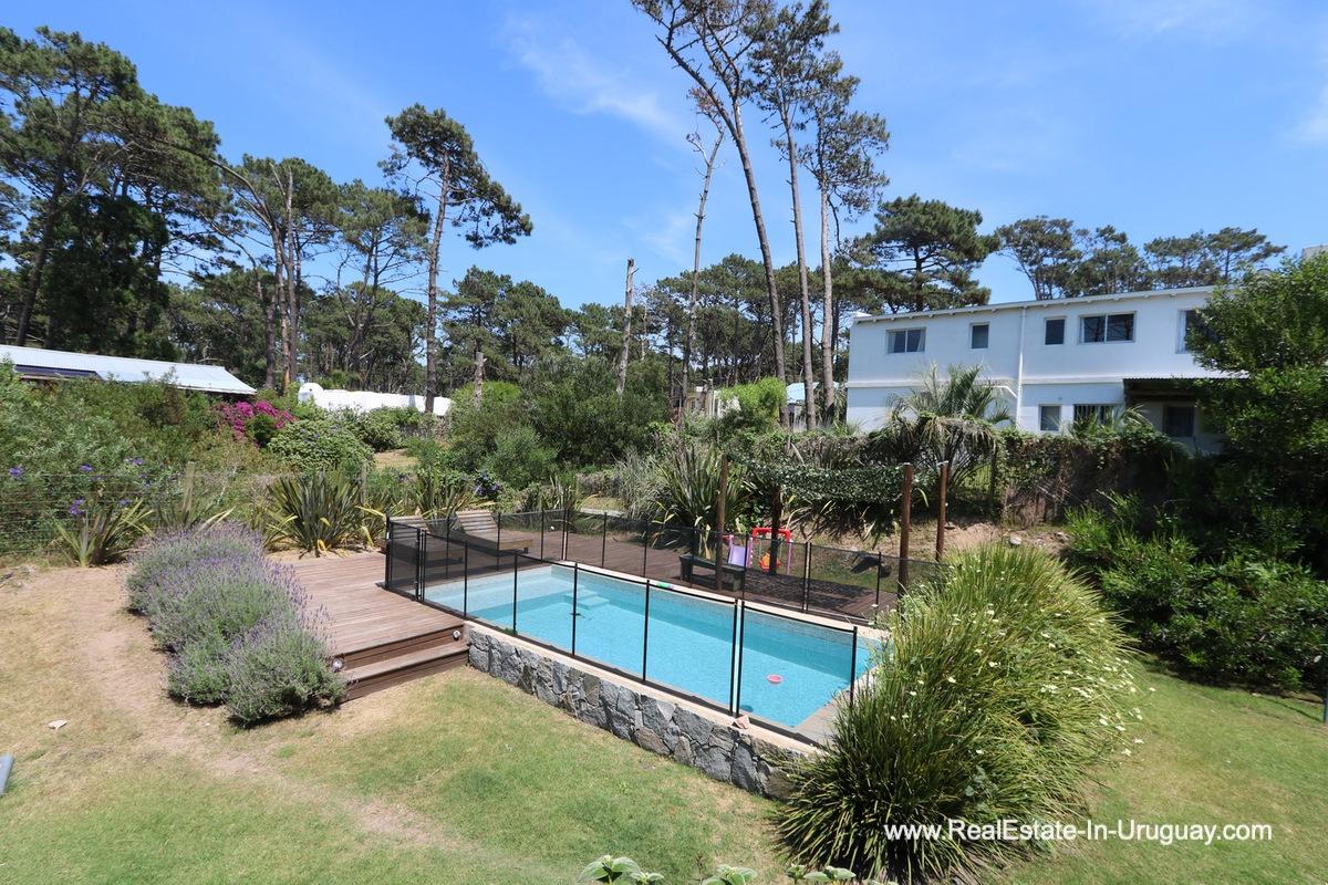 Modern Home in the Pool of Montoya Area by La Barra