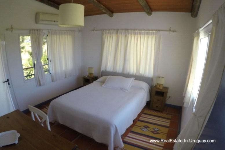 Guest Bedroom of Charming-Farm-between-Ruta-104-and-Santa-Monica-Entrance