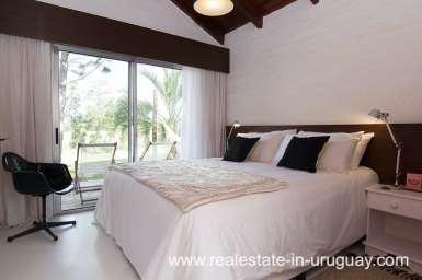 6497 Countryside Property between Jose Ignacio and Garzon - Bedroom2