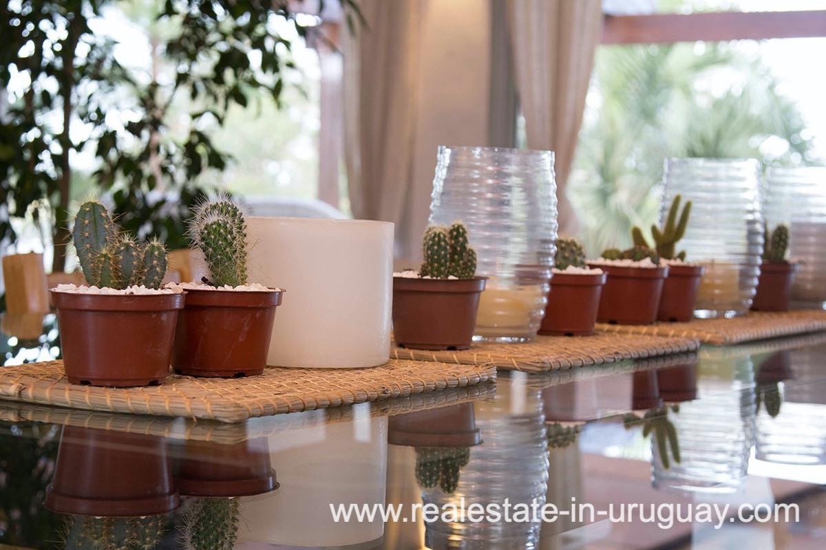 Lifestyle of Countryside Property between Jose Ignacio and Garzon