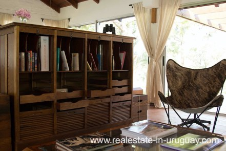 Room of Countryside Property between Jose Ignacio and Garzon