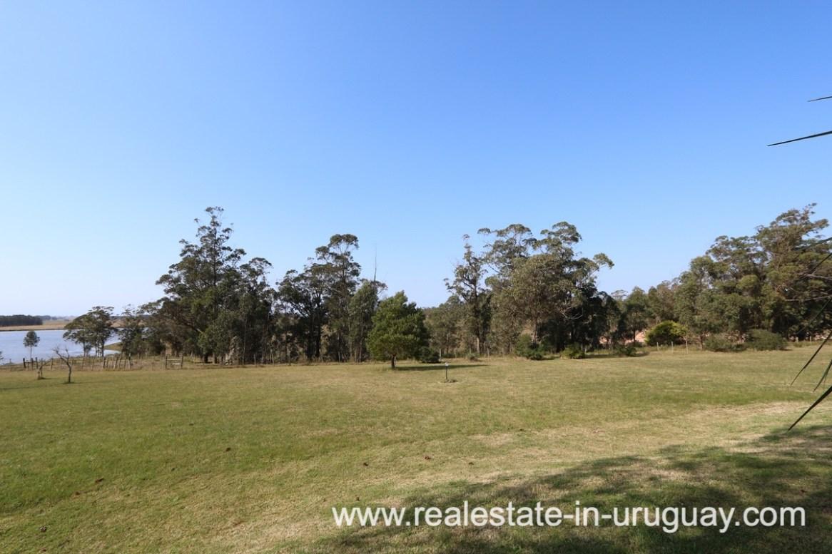 6497 Countryside Property between Jose Ignacio and Garzon - Views