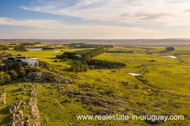 Country view of Fasano Las Piedras