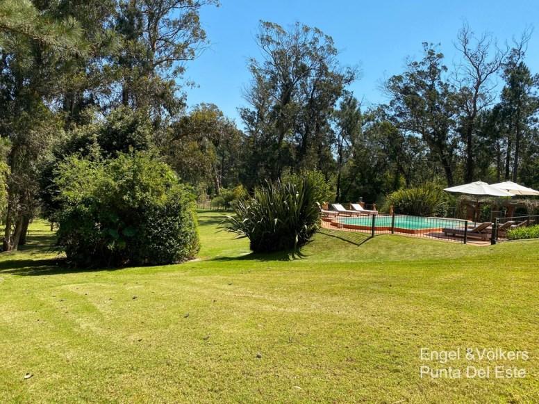 4925 Italian Villa in EL Golf Punta del Este - Garden