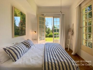 4925 Italian Villa in EL Golf Punta del Este - Guest suite