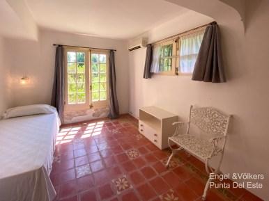 4925 Italian Villa in EL Golf Punta del Este - Guest suite5