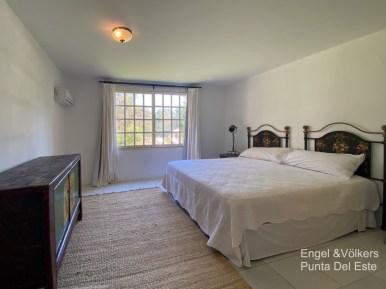 4925 Italian Villa in EL Golf Punta del Este - Guest suite9