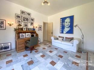 4925 Italian Villa in EL Golf Punta del Este - Office area