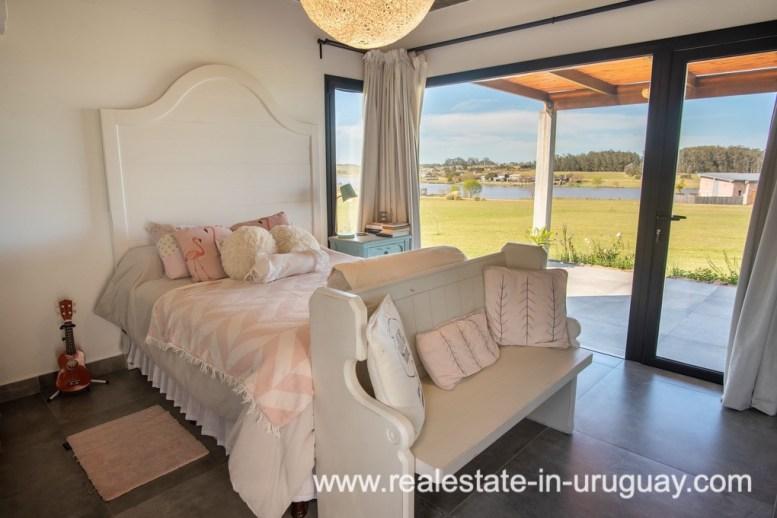 Guestroom of Pueblo Mio by La Barra Golf