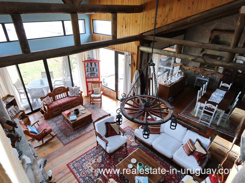 Gallery of Farm House in El Quijote near Fasano and La Barra