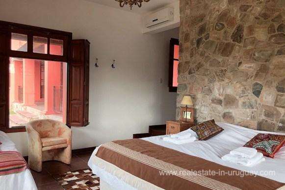 Bedroom of Amazing Country Property between Pueblo Eden and Minas