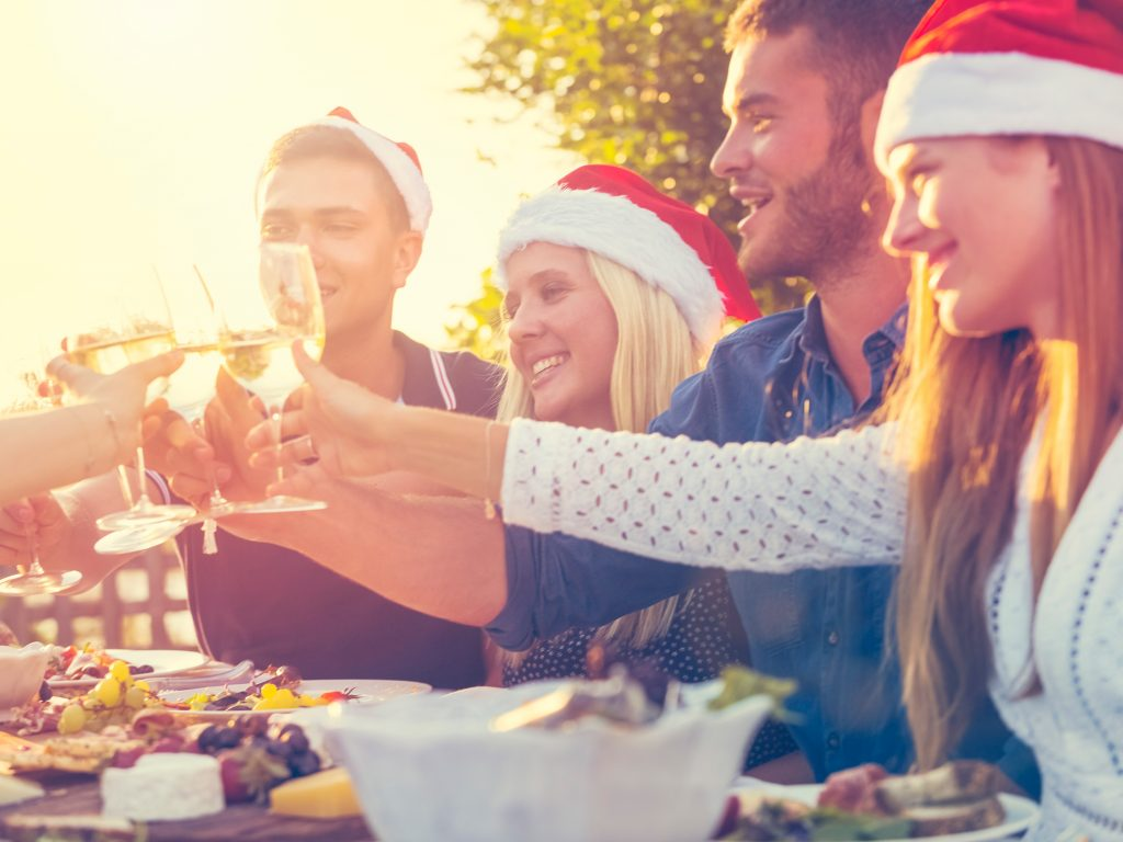 7 Australian Christmas Traditions We All Just Love