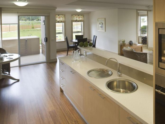 premium three bedroom units still for sale in Warriewood Brook