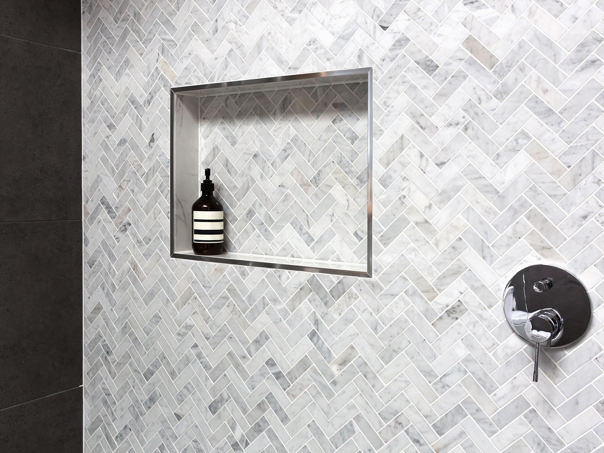 how to clean bathroom tile grout until it sparkles realestate com au