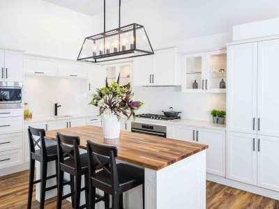 Galley Kitchen Designs – realestate.com.au