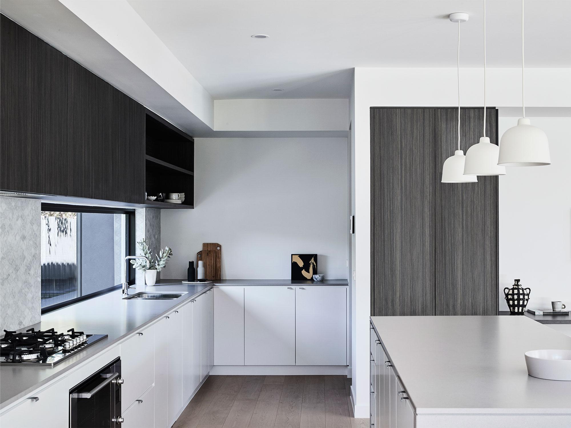 Galley Kitchen Designs Realestate
