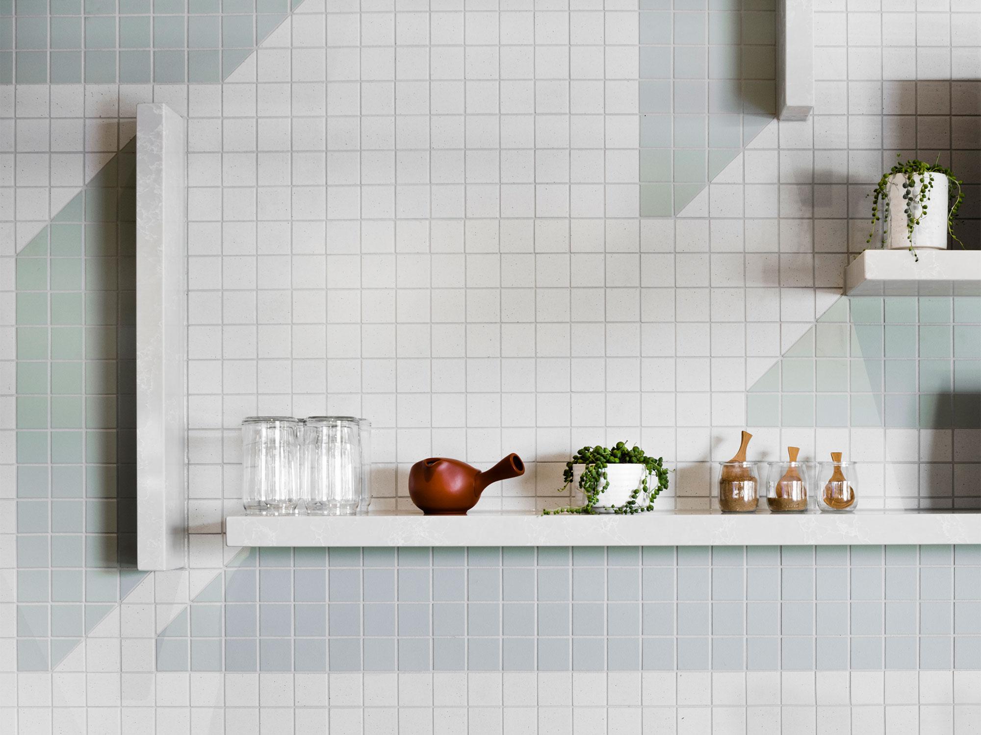 Best Ever Bathroom Tile Ideas