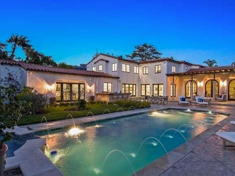 Mansion Homes Sale