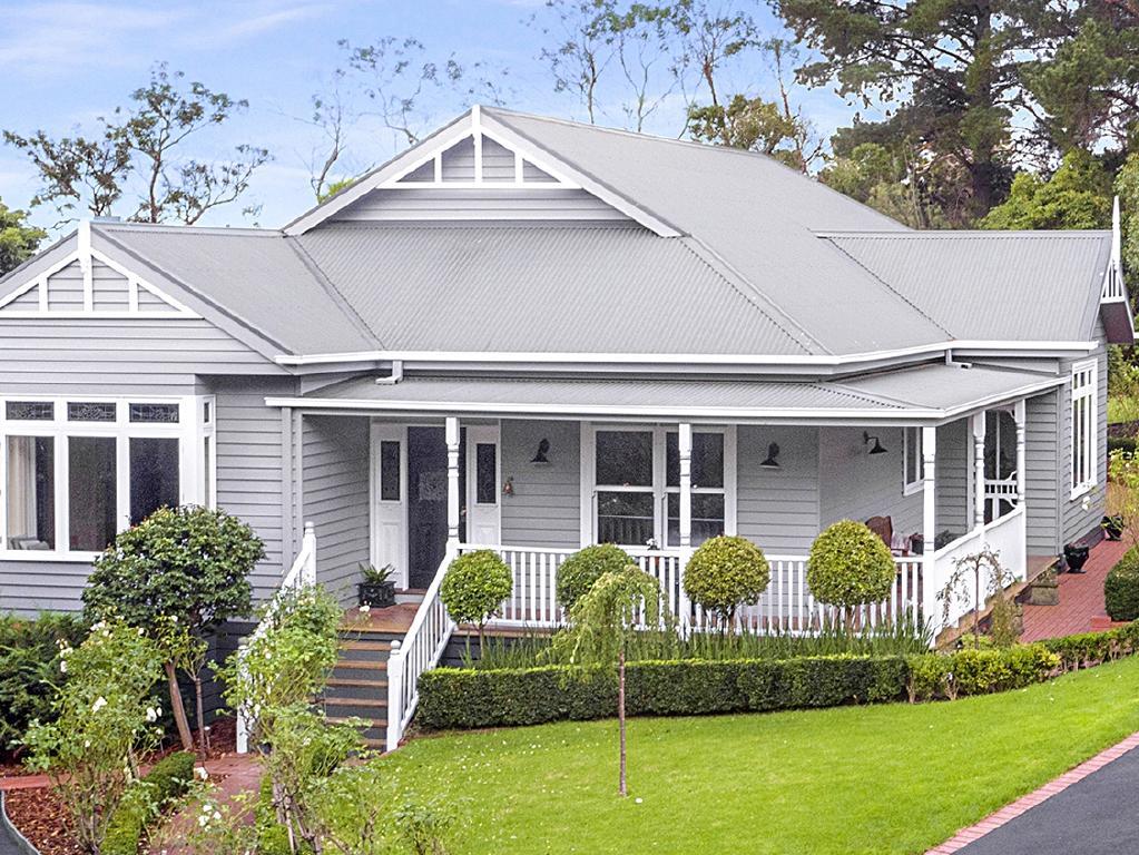Queenslander House Interior Design