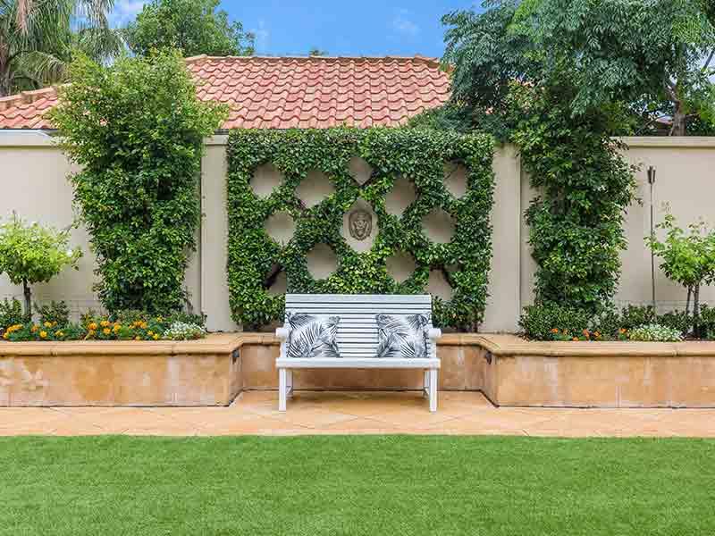Landscape Garden Designs Small Gardens