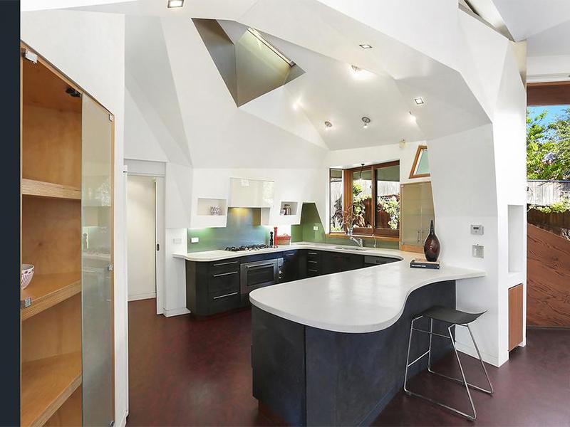 Kitchen Design Ideas U Shape